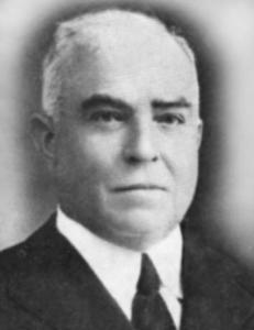Fermin de Sojo y Lomba (1934-1939)