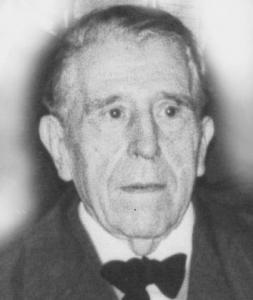 Fernando Barreda (1945-1976)