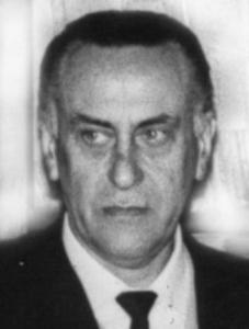 Fernando Calderon (1976-77)