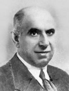 Miguel Artigas y Ferrando (1934)