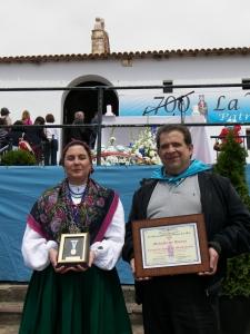 Medalla Honor Virgen del Mar (25-5-15) 5