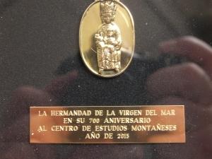 Medalla Honor Virgen del Mar (25-5-15) 7
